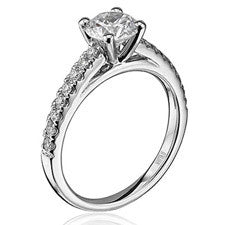 Scott Kay Radiance Engagement Ring M1592R310