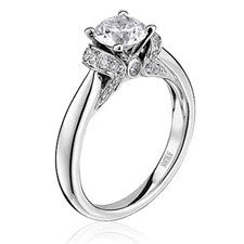 Scott Kay Engagement Ring M1691R310