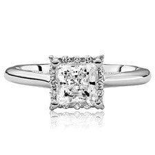 Scott Kay Parisi Engagement Ring M2015R310