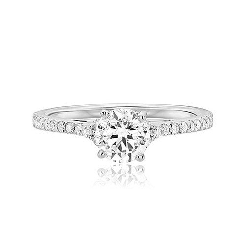 Scott Kay Diamond Engagement Ring M2075R307