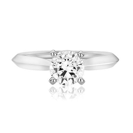 Scott Kay Faith Solitaire Engagement Ring M2078R510