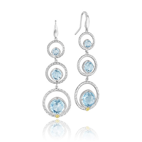 Tacori Island Rains Skipping Stones Earrings SE15002