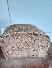 Load image into Gallery viewer, Sprouted Bread - No Flour! 400g