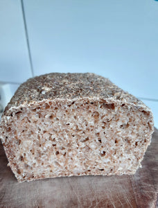 Sprouted Bread - No Flour! 400g