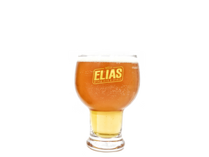 Elias Bavaria Beer Glass - Elias Wicked Ales & Spirits