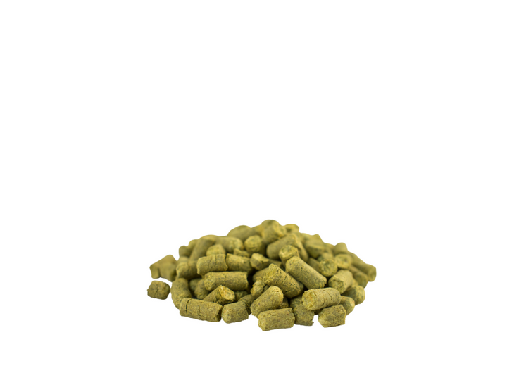 Simcoe Pellet Hops - Elias Wicked Ales & Spirits