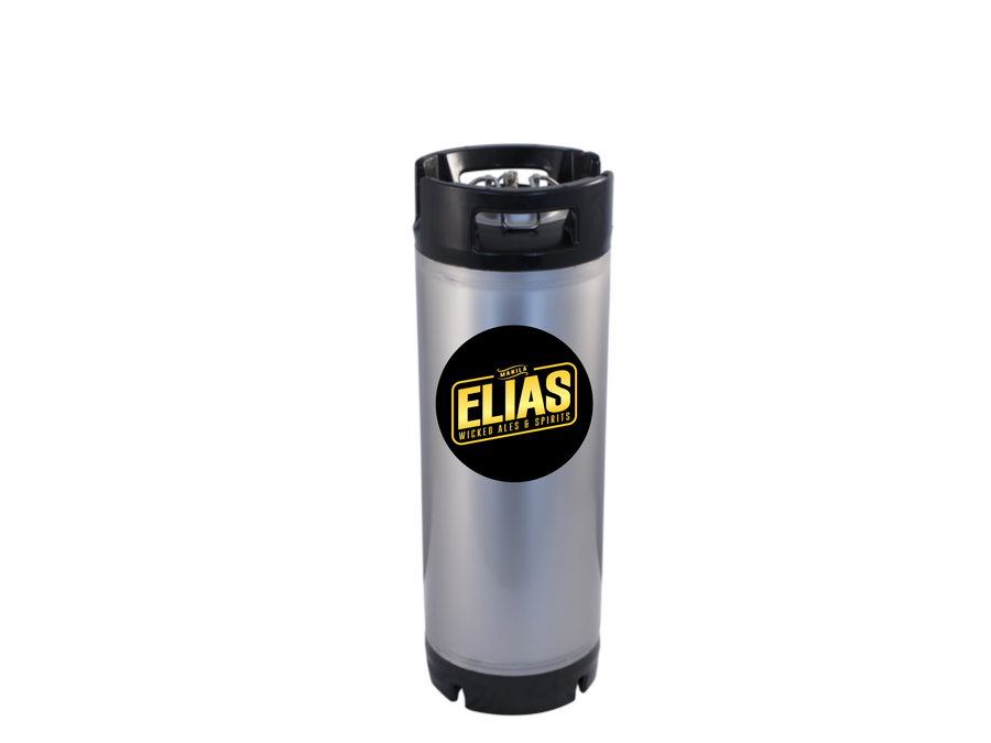 BelAle Blonde Ale 19L Keg - Elias Wicked Ales & Spirits