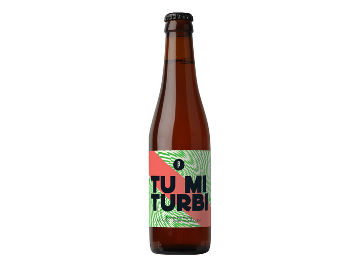 Tu Mi Turbi Double IPA - Elias Wicked Ales & Spirits