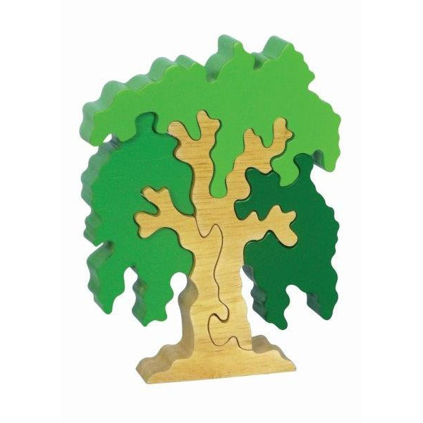 Willow Tree Puzzle