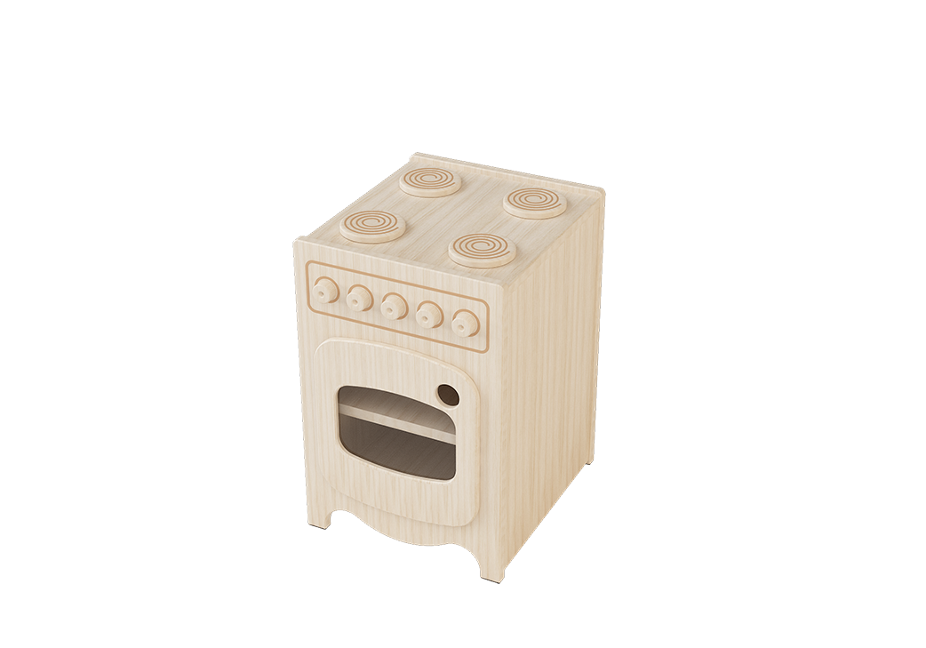 Natural Line Oven