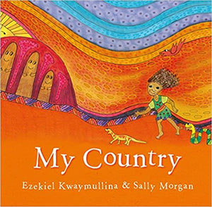 My Country - Aboriginal Children's Book