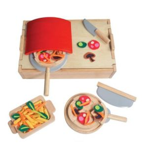 Italian Cooking Set