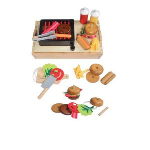 American Cooking Set