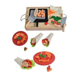Mexican Cooking Set