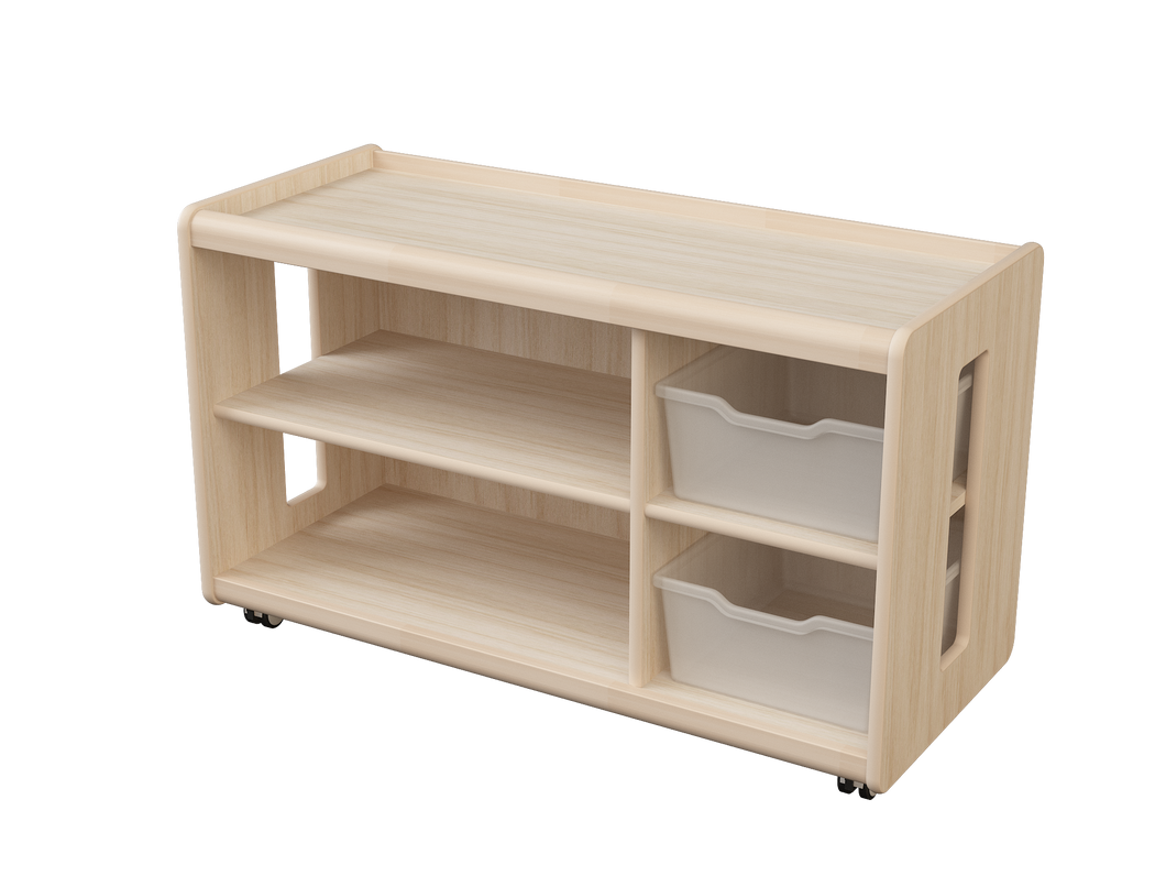 Natural Line Ultimate Storage Unit