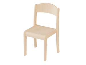Natural Line Elegance Chair