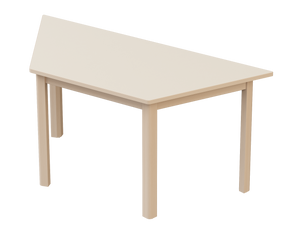 Natural Line Elegance Table 120cm x 52cm