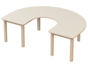 Natural Line Elegance Table 180 x 120cm