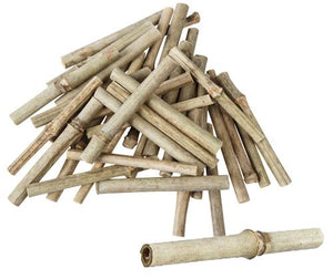 Bamboo Pieces