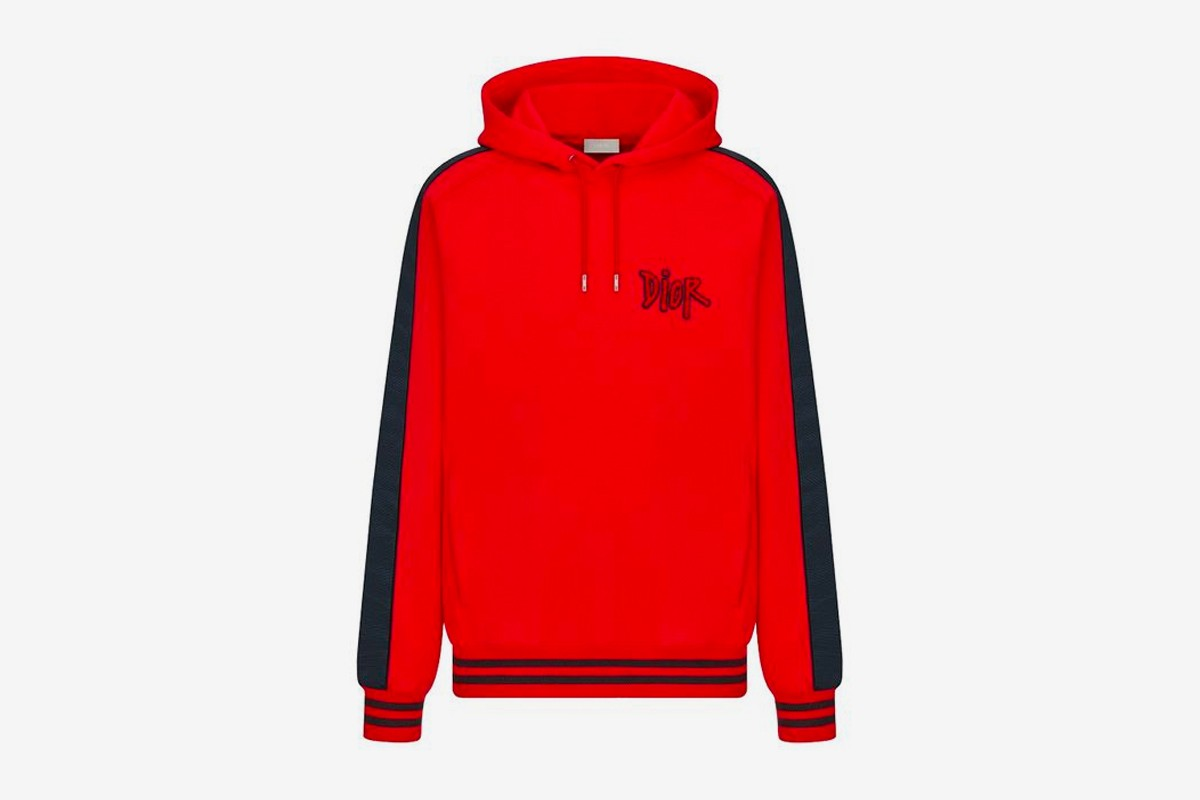 Dior x Stussy Chinese New Year Year of the Ox Capsuel Collection Kim Jones Shawn Stussy