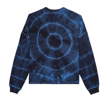 Load image into Gallery viewer, The Tokio Club Wear Solutions Tie Dye Longsleeve