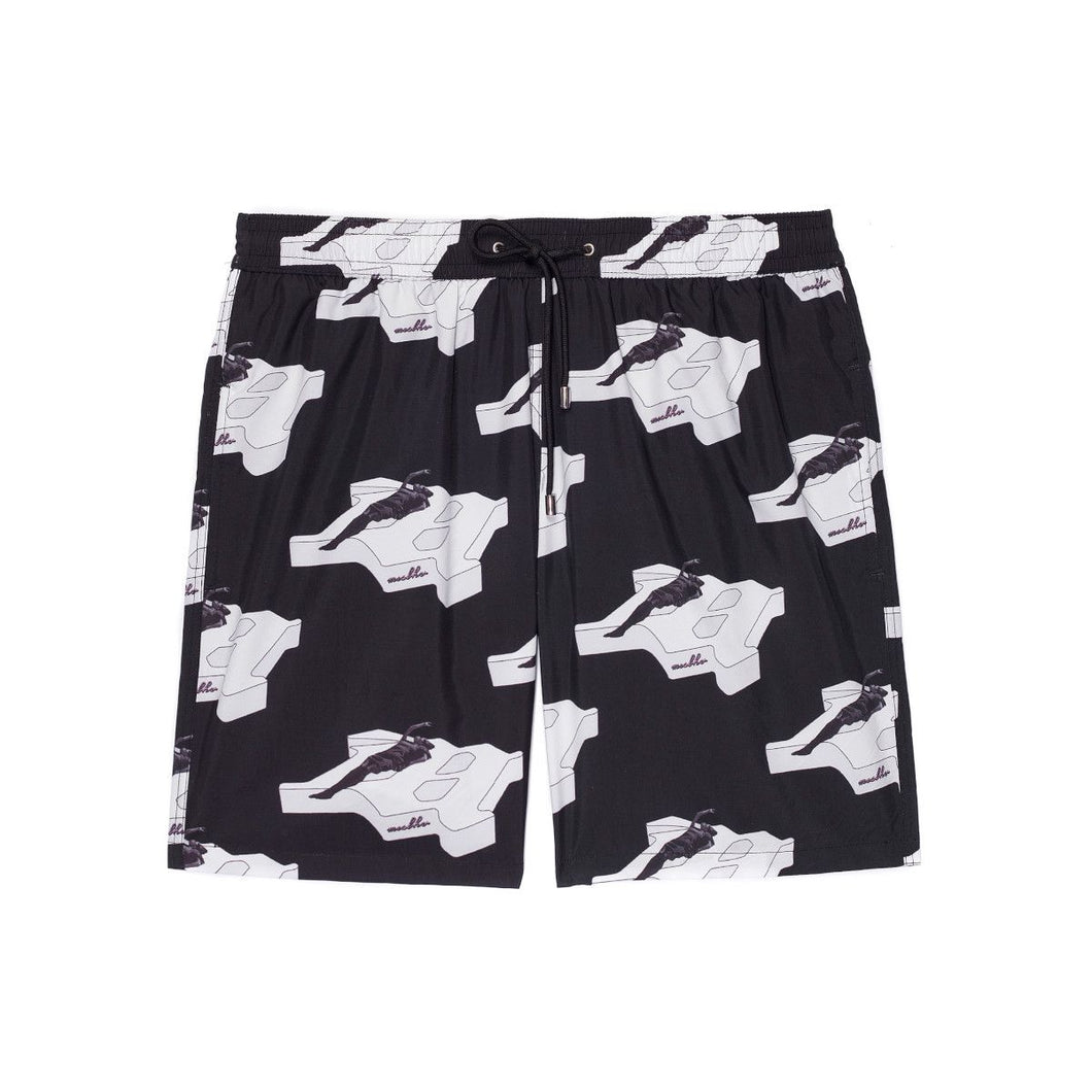 The Ibiza Swim Shorts