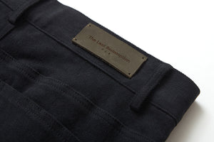 Flare Pants Navy