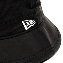 Load image into Gallery viewer, New Era Gore-Tex Reflective Black Bucket