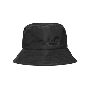 Nylon Bucket Hat Black