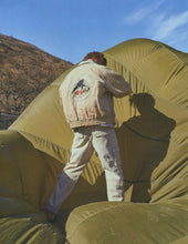 Load image into Gallery viewer, Squadron Cargo Pant - Desert