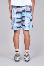 Load image into Gallery viewer, Lifestyle Alien Swim Shorts