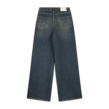 Load image into Gallery viewer, Vintage Blue Kikir Pants