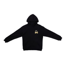 Load image into Gallery viewer, DMC x Marino Infantry Hoodie Black