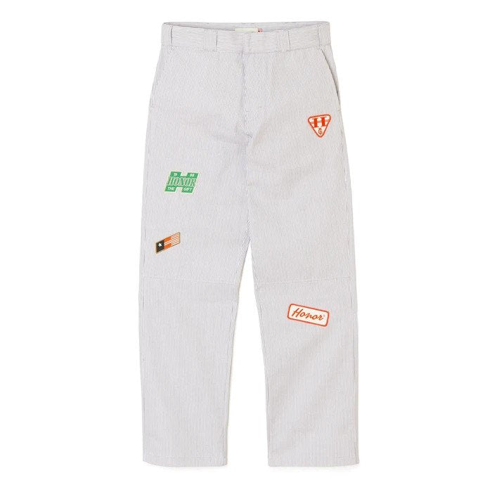 Mechanic Uniform Pant Multi