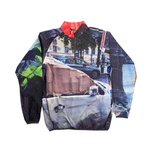 Energy Moments Stowable Pullover