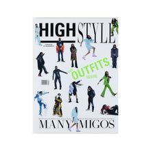 Load image into Gallery viewer, Highstyle, A Magazine By Highsnobiety