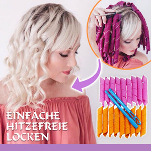 Frohland™ Magic DIY Lockenwickler