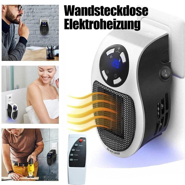 Frohland Wandsteckdose Elektroheizung