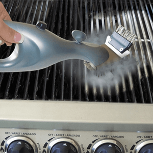 Frohland™ Grill Dampfreiniger Pinsel