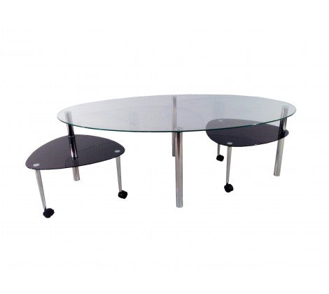 Premier Housewares Treviso Coffee Table