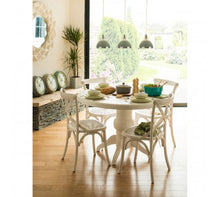 Load image into Gallery viewer, Premier Housewares Vermont 5Pc Dining Set
