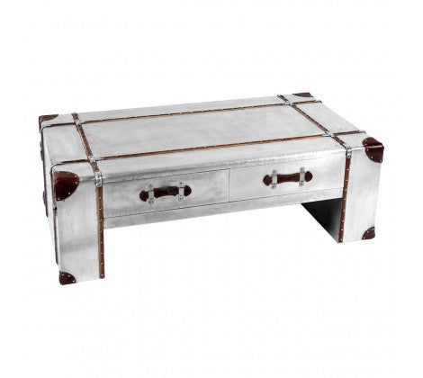 Premier Housewares Avro Coffee Table