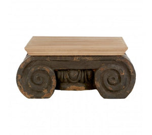 Premier Housewares Pompeii Ornate Coffee Table