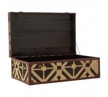 Load image into Gallery viewer, Premier Housewares Coffee Table Trunk
