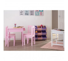 Load image into Gallery viewer, Premier Housewares Kids Table And Chair Set