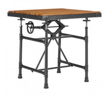 Load image into Gallery viewer, Premier Housewares New Foundry Dining Table