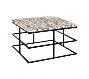 Premier Housewares Lombok Coffee Table
