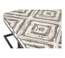 Load image into Gallery viewer, Premier Housewares Lombok Coffee Table