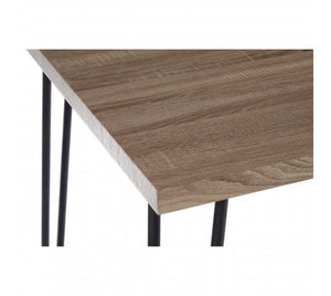 Premier Housewares Borough Dining Table