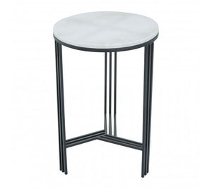 Premier Housewares Arcana Round Side Table
